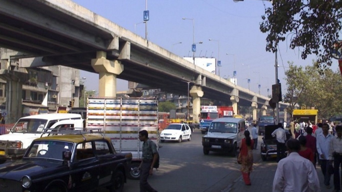 Mumbai: Sion flyover to go under repair, will be shut for one month