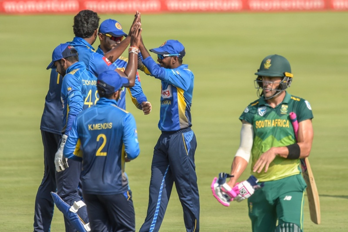 South Africa vs Sri Lanka 1st T20I at Cape Town: FPJ's dream 11, playing XI prediction for South Africa and Sri Lanka