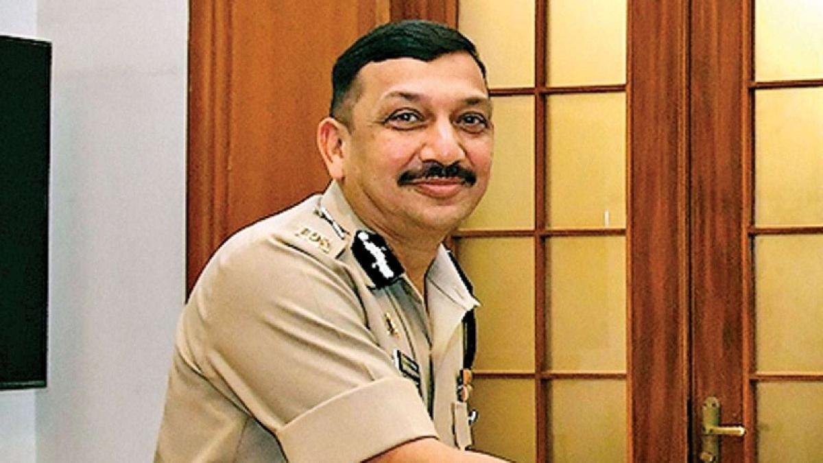 CISF chief Subodh Kumar Jaiswal appointed as CBI Director