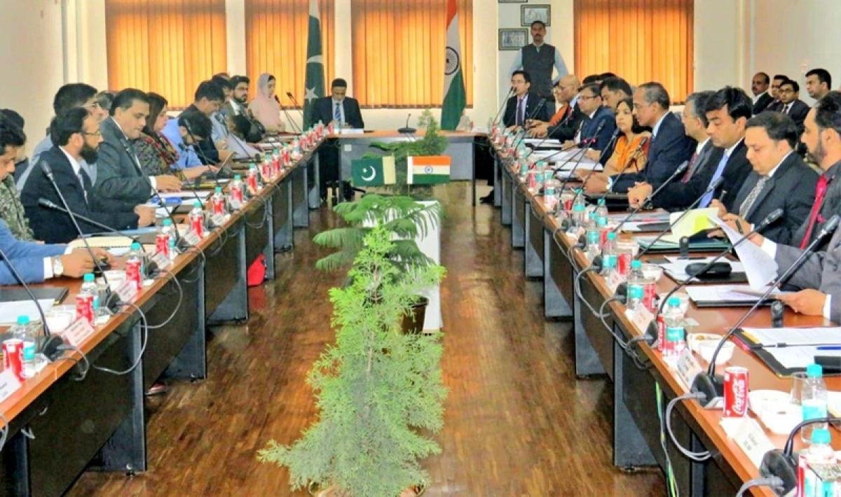 India, Pakistan hold 'constructive' discussions on Kartarpur corridor; next meeting on April 2 at Wagah
