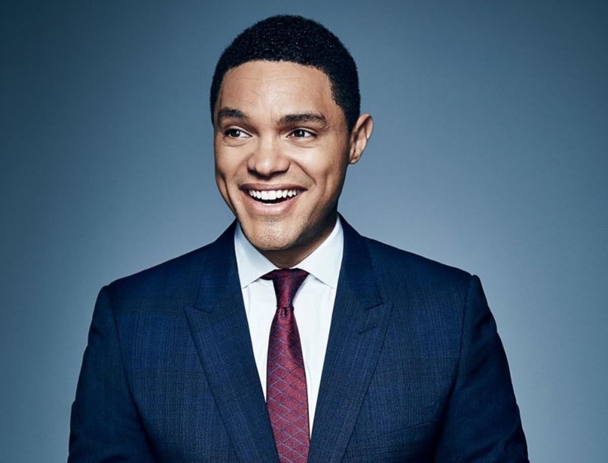 Twitter slams Comedian Trevor Noah for his insensitive remark on  India-Pakistan war