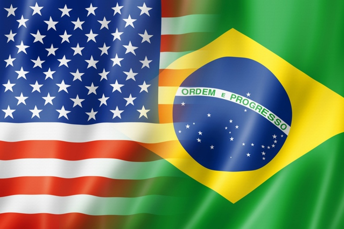 Real opportunity to fundamentally remake US-Brazil ties, says White House