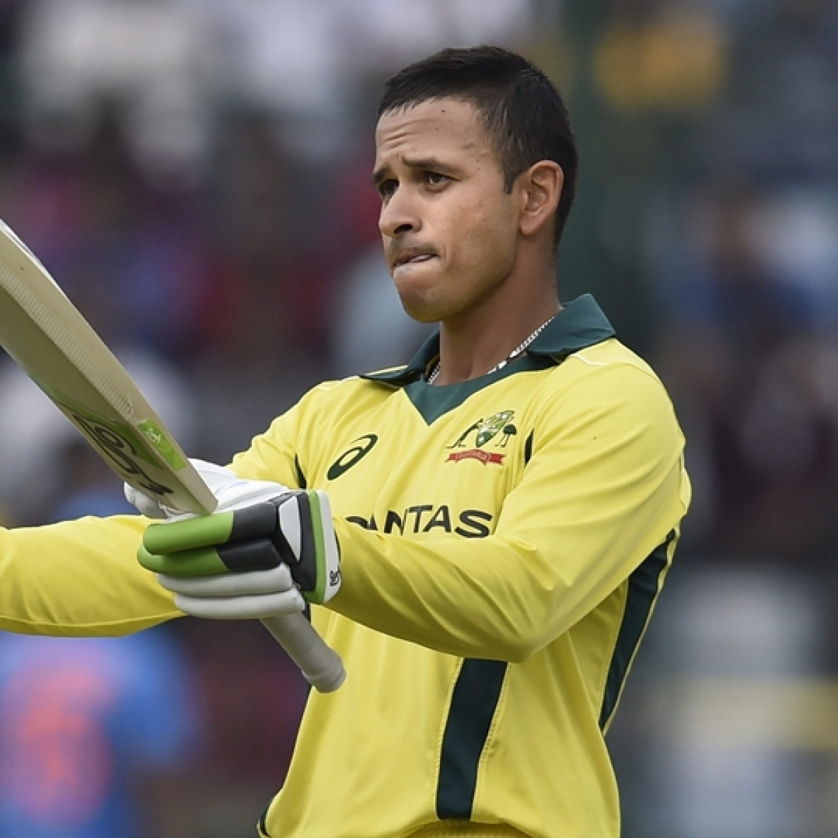 Usman Khawaja ruled out of World Cup 2019 with hamstring injury