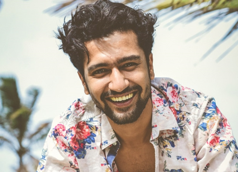 Has Vicky Kaushal finally give his nod to 'Saare Jahan Se Achcha'?