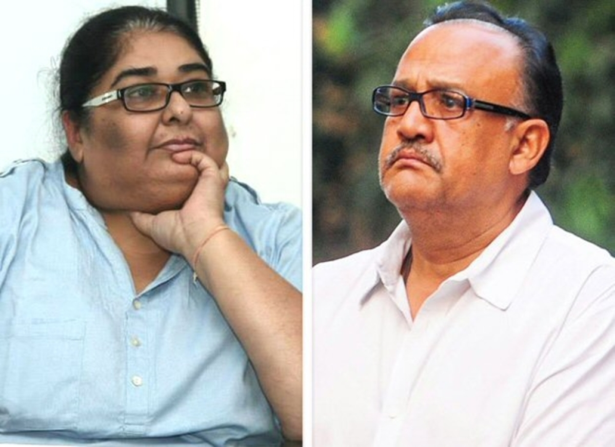 Vinta Nanda speechless after Alok Nath plays judge in film on #MeToo Movement