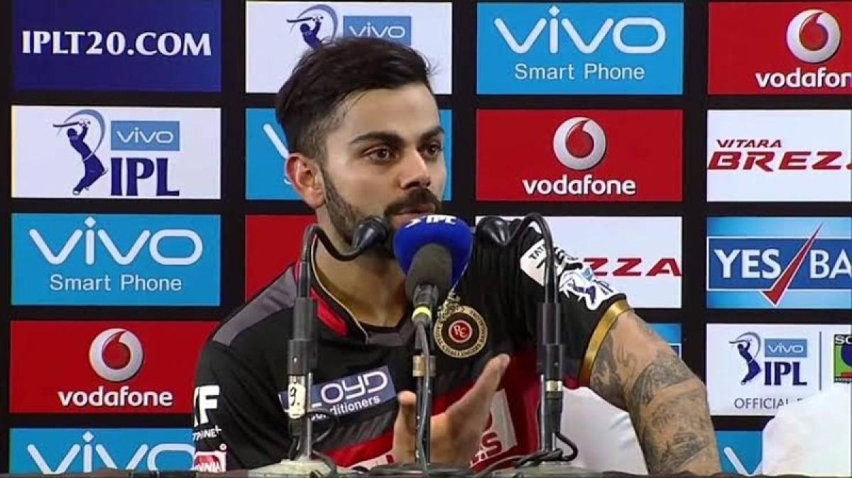IPL 2019: Virat Kohli praises Moeen Ali, calls him game changer