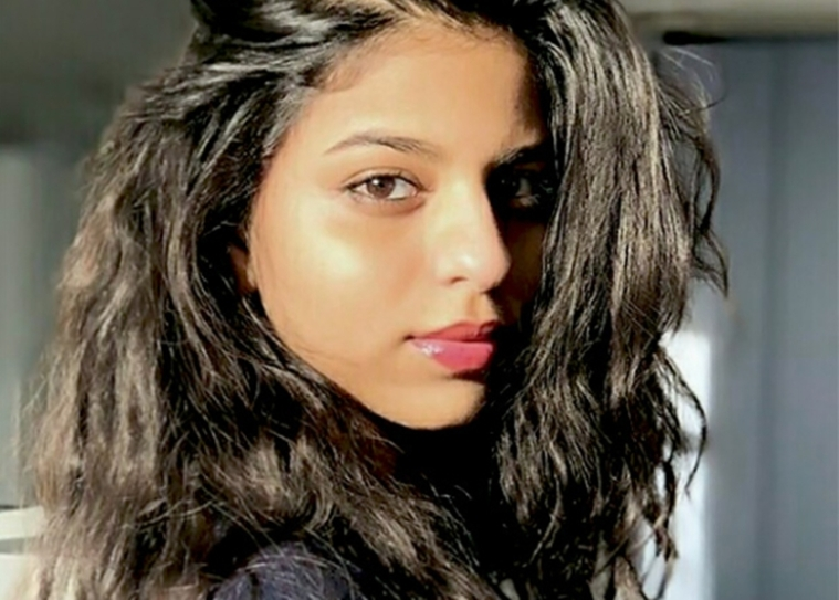 Suhana Khan grooves with her friends during dance rehearsals