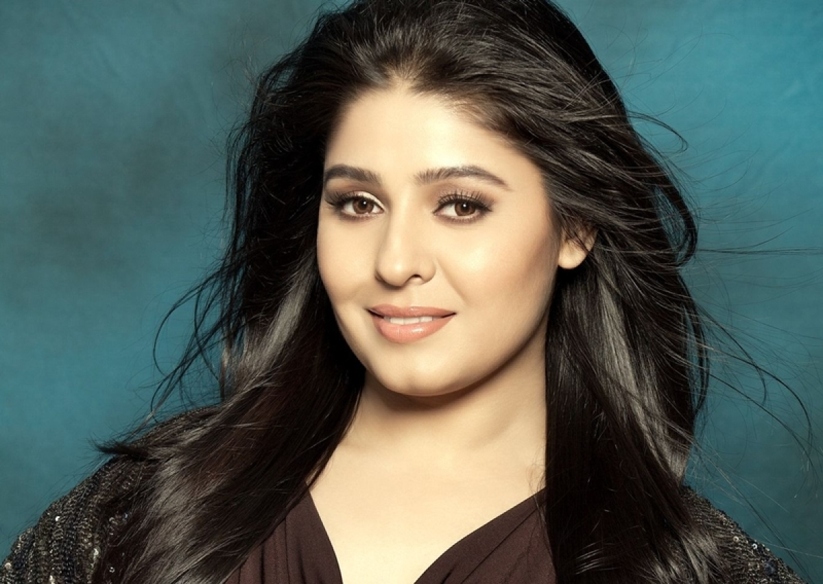 Sunidhi Chauhan: Weekends are ruled by my mood