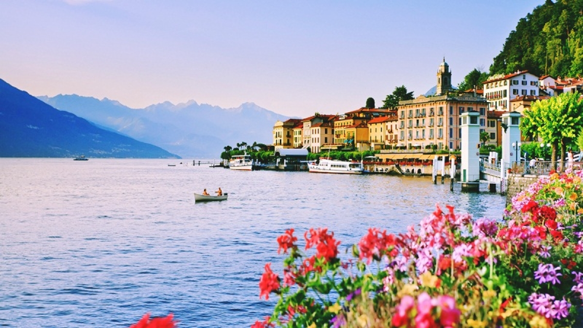 Lombardy: Perfect for a leisure holiday