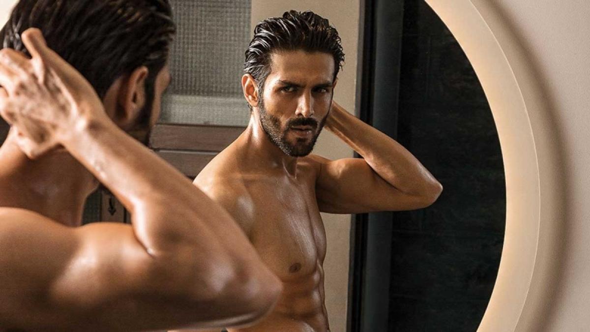 Male grooming is booming