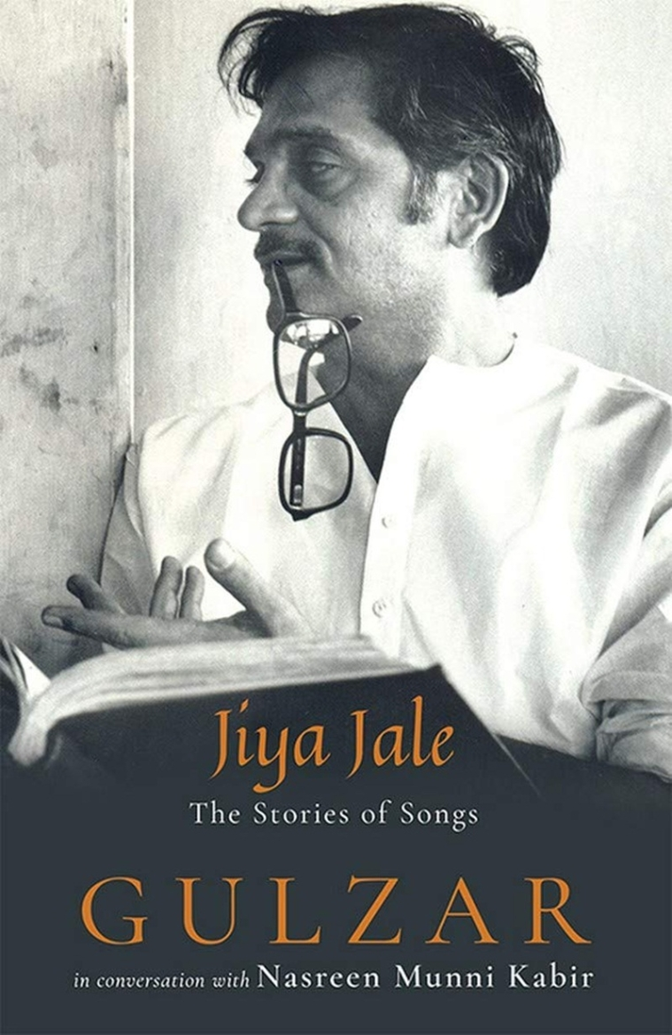 Jiya Jale, The Stories of Songs by Nasreen Munni Kabir: Review