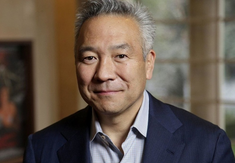Warner Bros Chairman and CEO Kevin Tsujihara steps down amid scandal