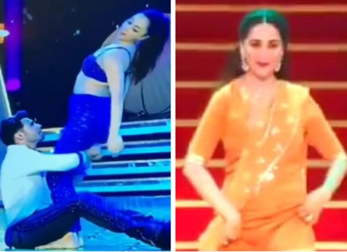 Madhuri Dixit, Varun Dhawan's performance and all the highlights from Zee Cine Awards 2019
