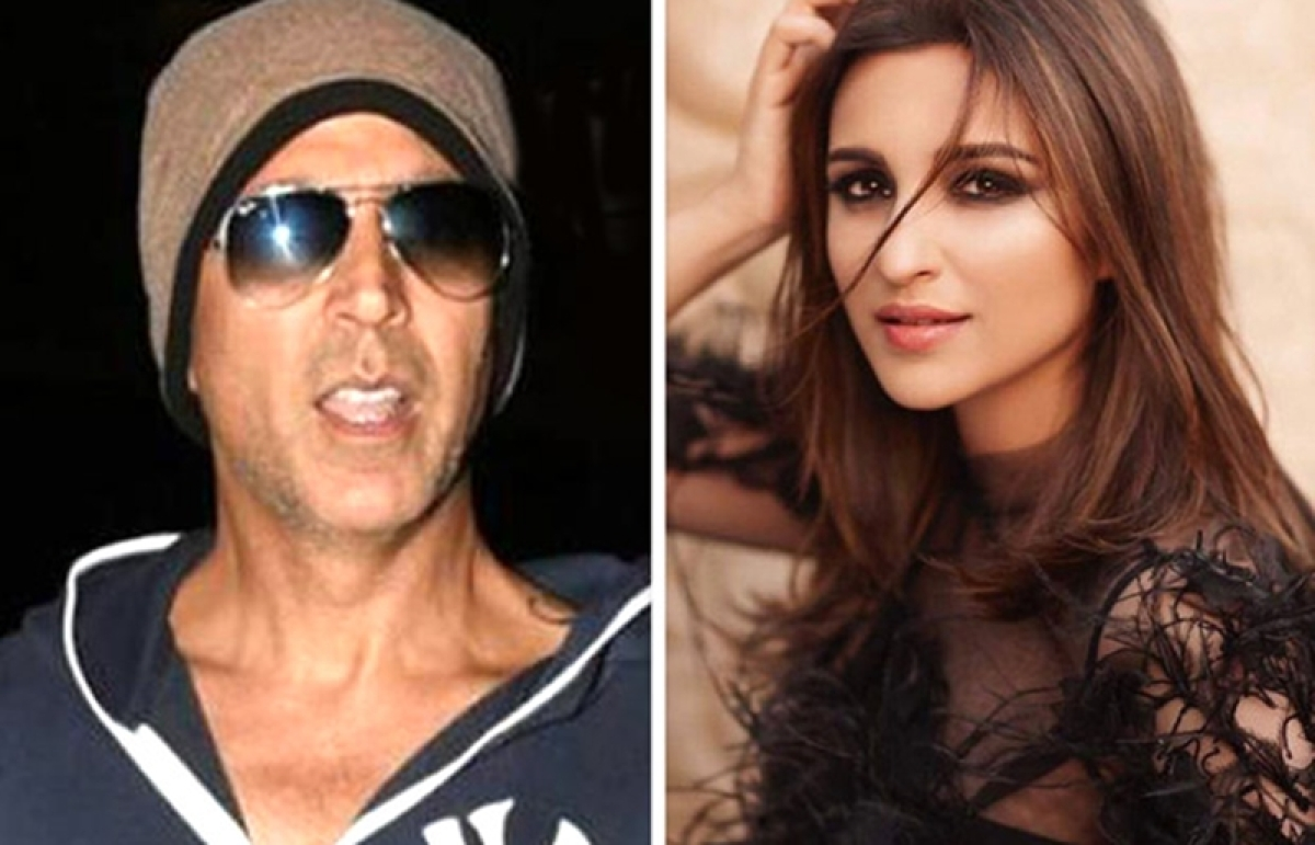 Watch video: Parineeti Chopra wants Aarav to star in Akshay Kumar's biopic!