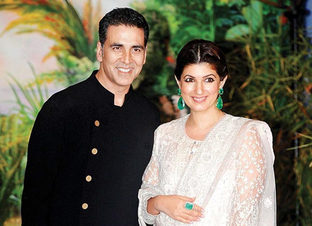 Twinkle Khanna wanting to kill husband Akshay Kumar is every typical wife ever!
