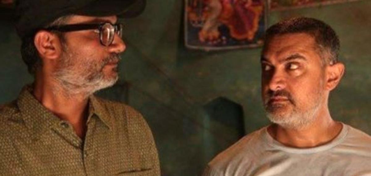 Aamir Khan roped in for a cameo in Nitesh Tiwari's Chhichhore