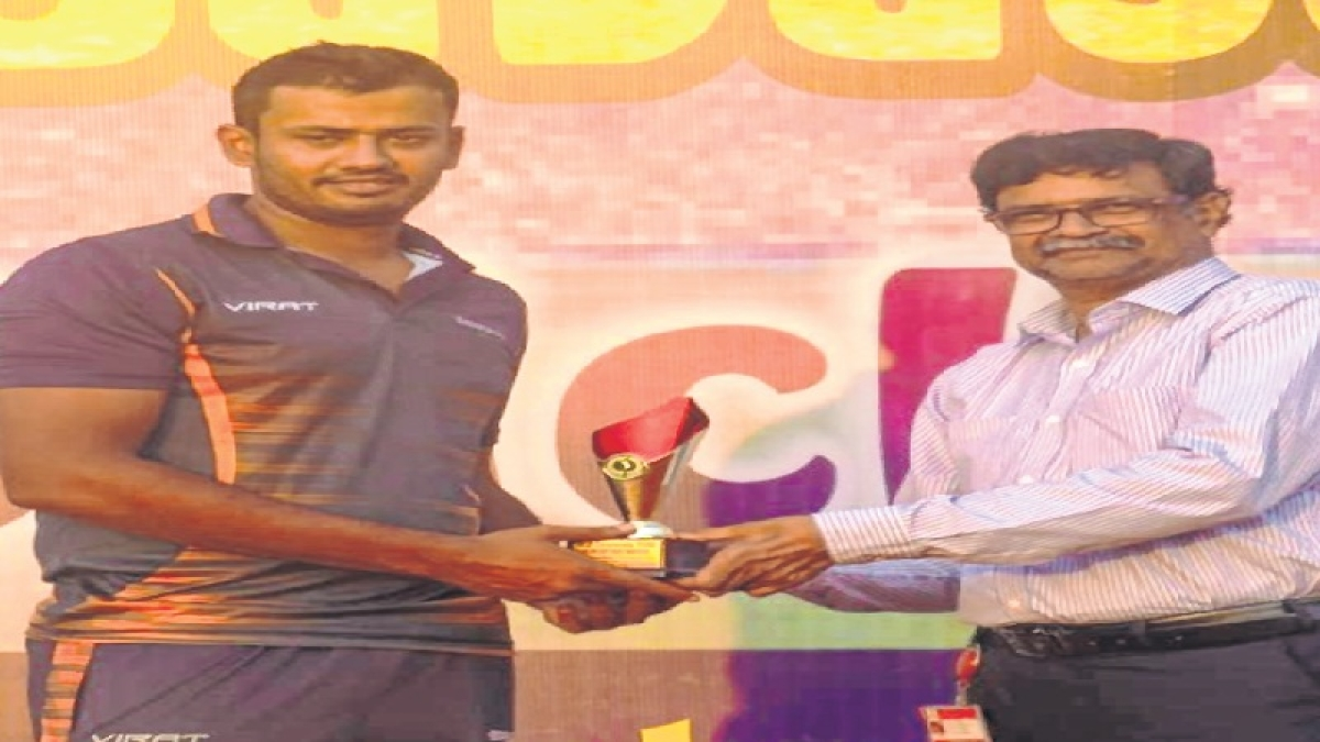Dr Babasaheb Ambedkar Cup: Space Cricket, Future Group win