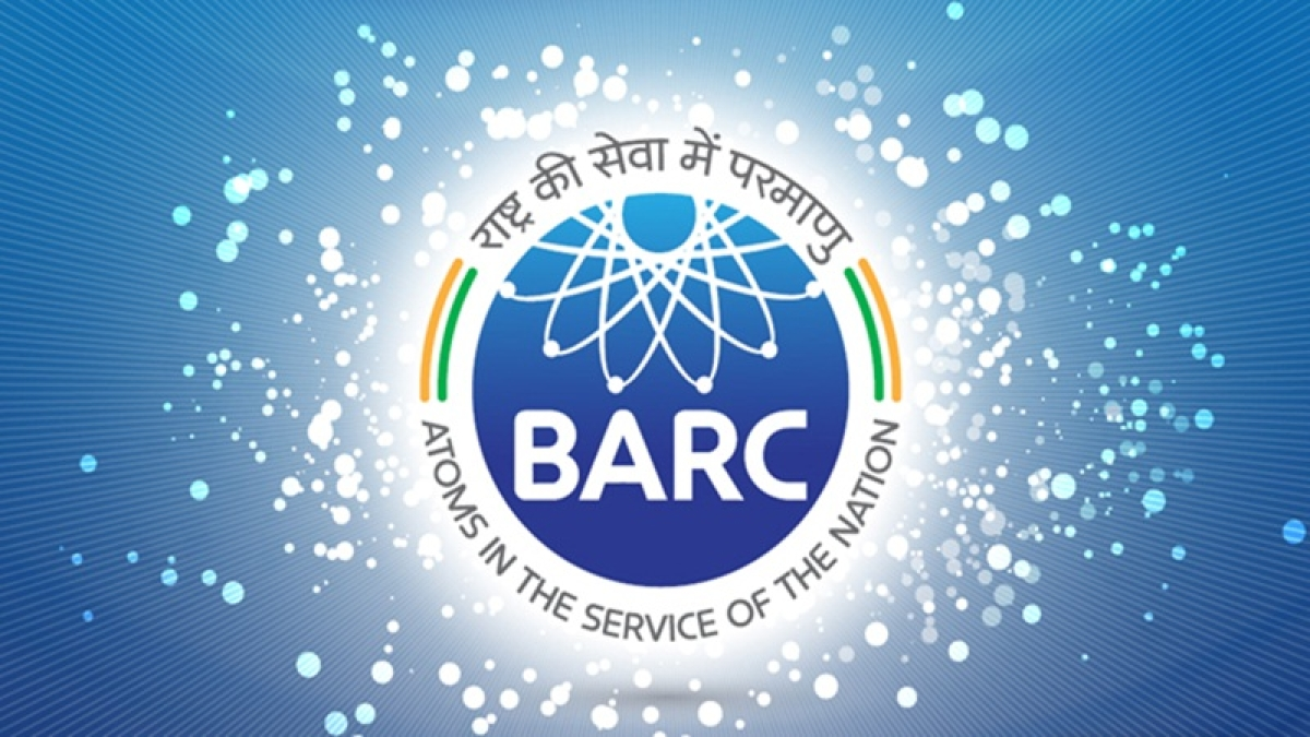 Physicist Ajit Kumar Mohanty appointed BARC chief