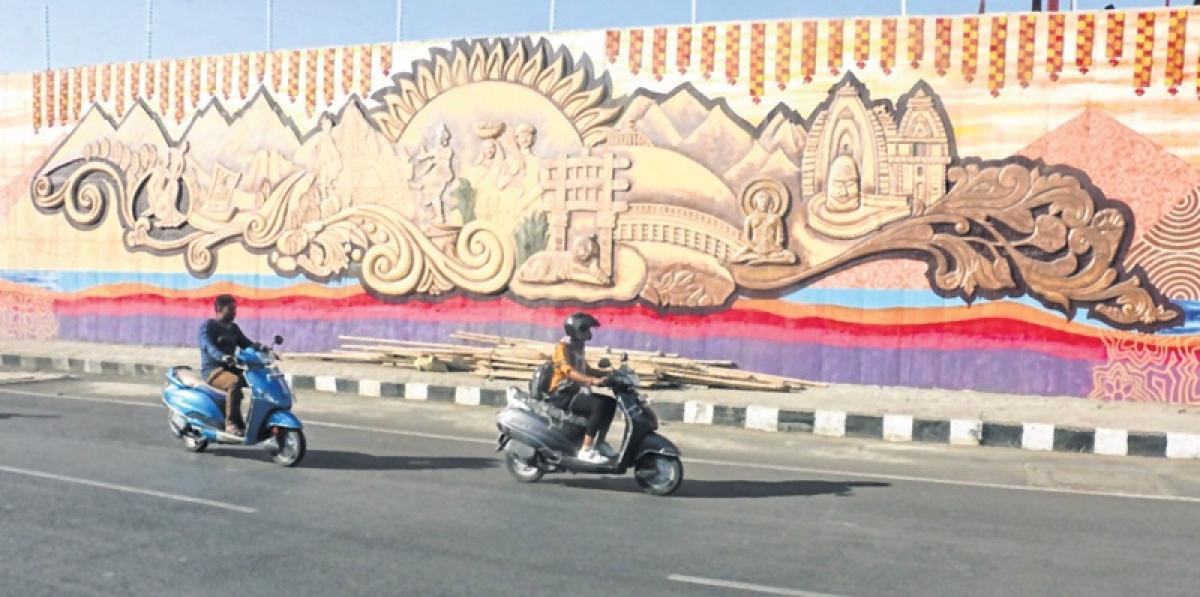 Indore: Zealous Indoreans Hail Feat