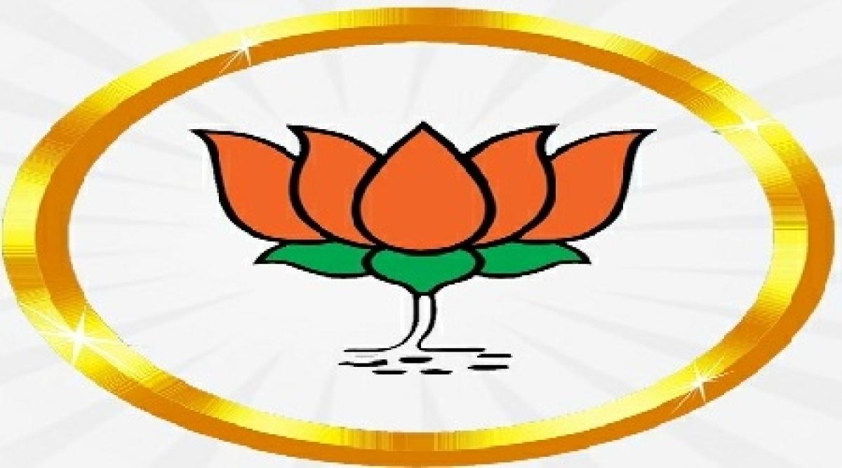 Bhopal: BJP files plaint against collectors of Sehore, Seoni Malwa & Morena