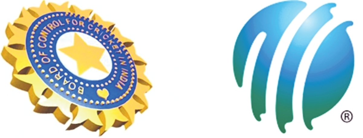 ICC's message to BCCI
