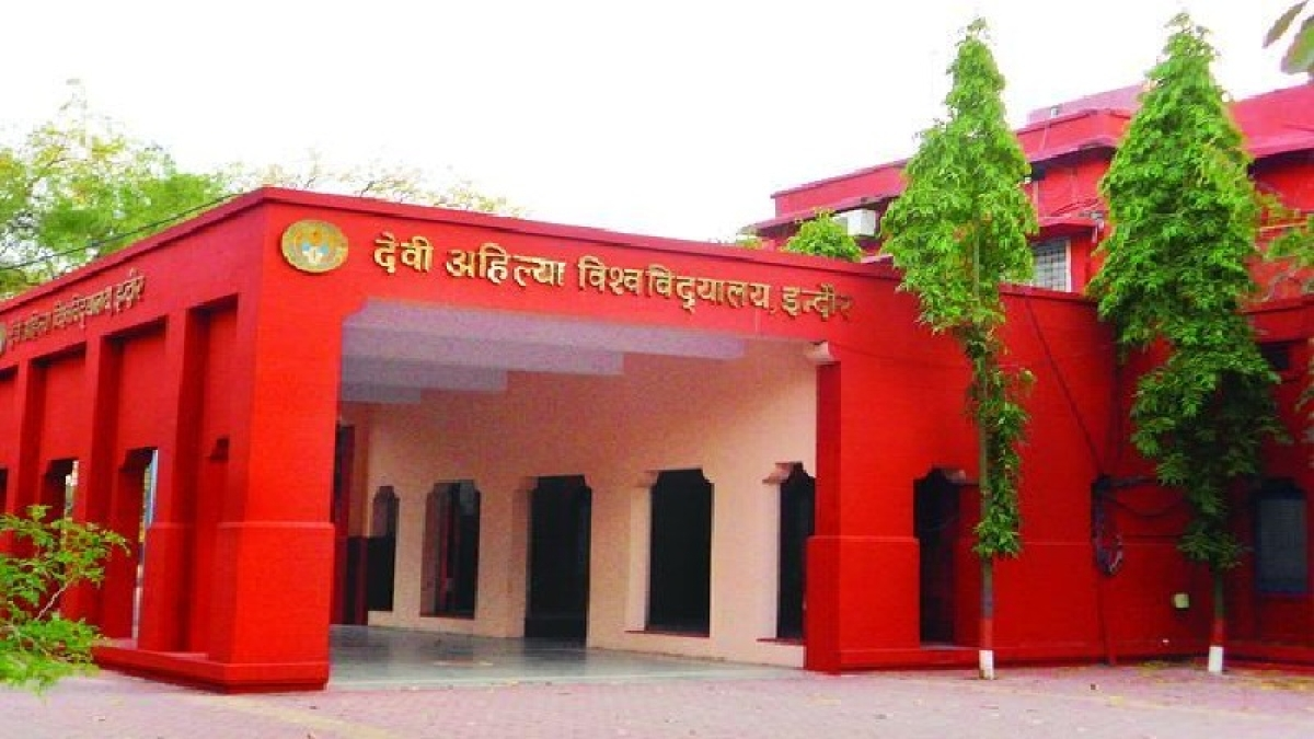 Indore: Exam controller offers to resign as VC orders for sample review
