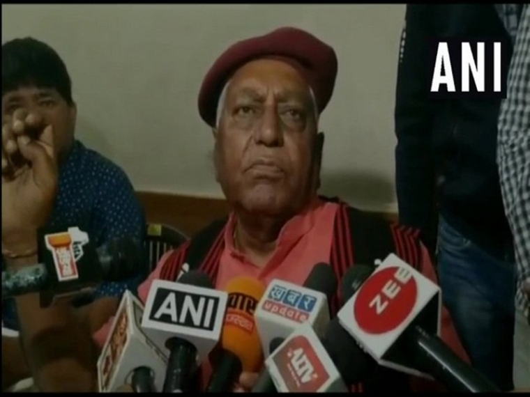 Lok Sabha elections 2019: Veteran BJP leader Devi Singh Bhati resigns from party