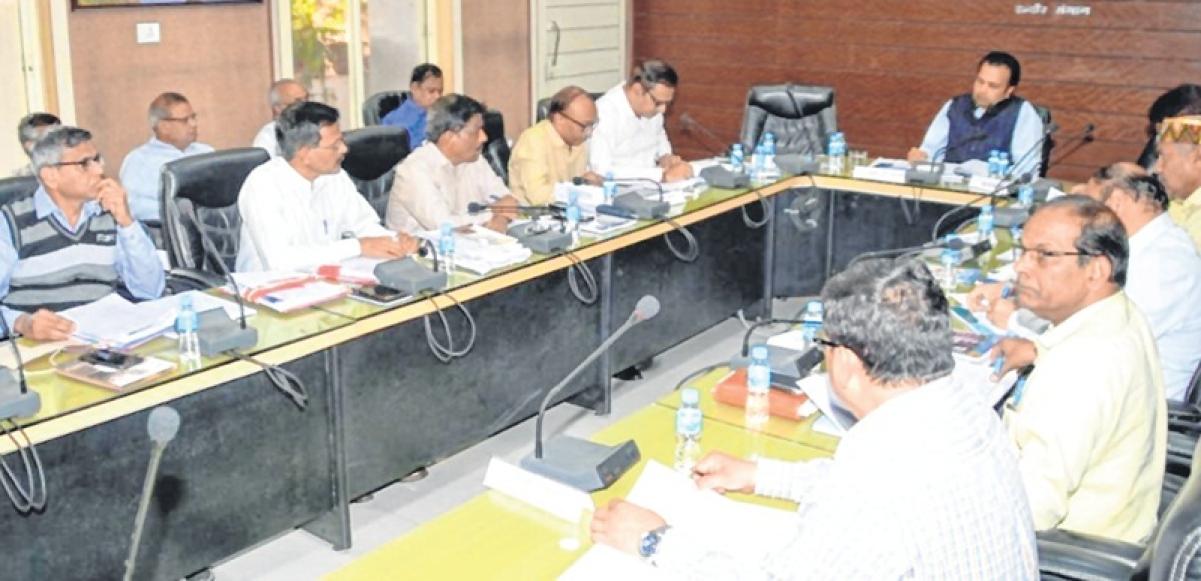 Indore: Rs 2 crore surplus revenue; ISBT at Mundla Nayata