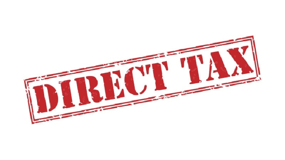 Direct tax collection falls short, CBDT raises alarm