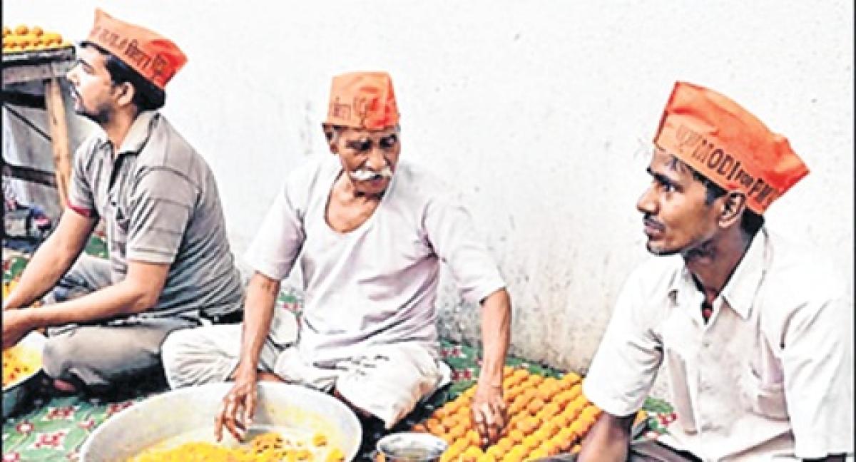 It's Trinamool's Nakuldana vs BJP's Laddoo in Birbhum