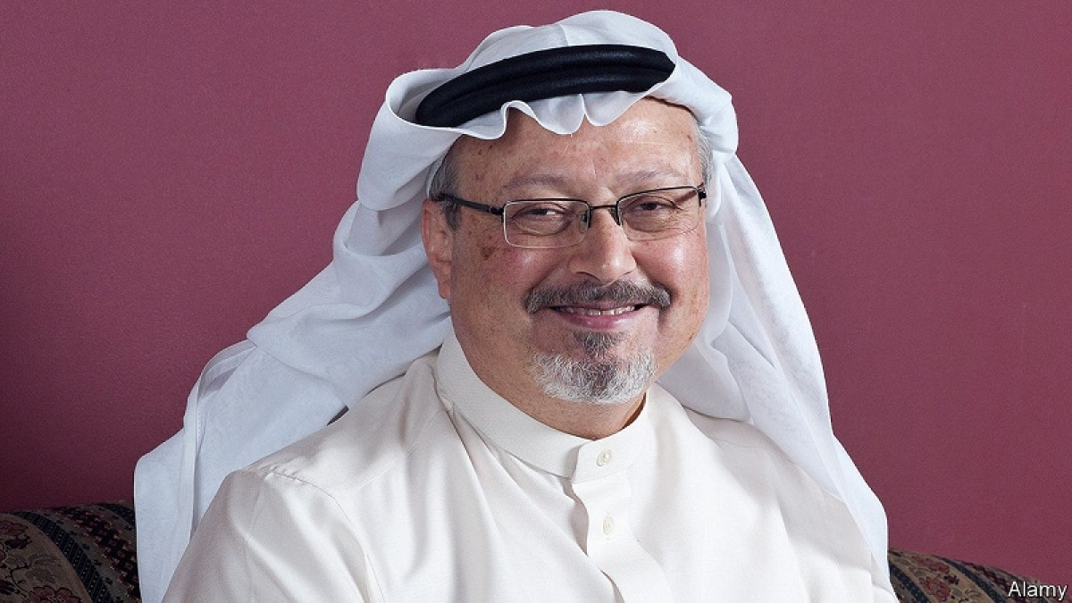 Jamal Khashoggi's body burnt in Saudi official's oven?
