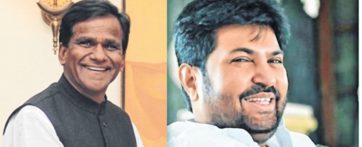 Shiv Sena's Arjun Khotkar paves way for BJP's Raosaheb Danve in Jalna