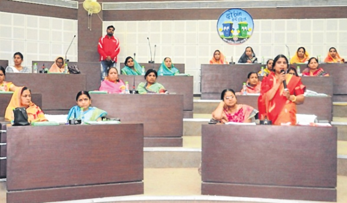 Ujjain: UMC passes surplus budget of Rs 39.79 lakh
