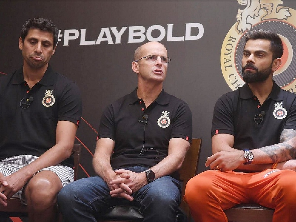 'We played average cricket in 2011 World Cup': Gary Kirsten