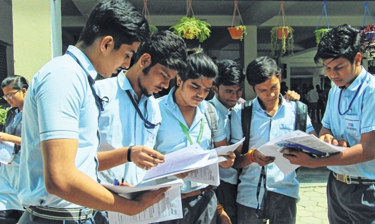 Indore: Now, students can opt for 'easy maths'