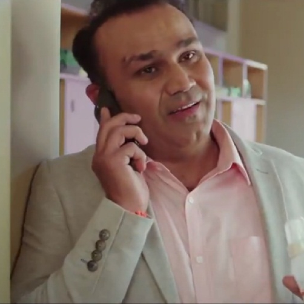 Olympics, Commonwealth Games bigger than cricket events: Virender Sehwag