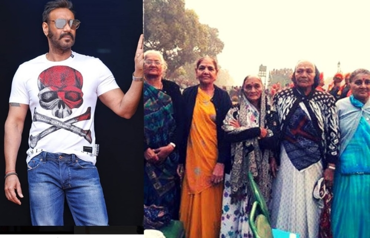 Bhuj: The Pride of India- Read the true story of Ajay Devgn's film on 300 women who helped IAF build an airstrip in 3 days