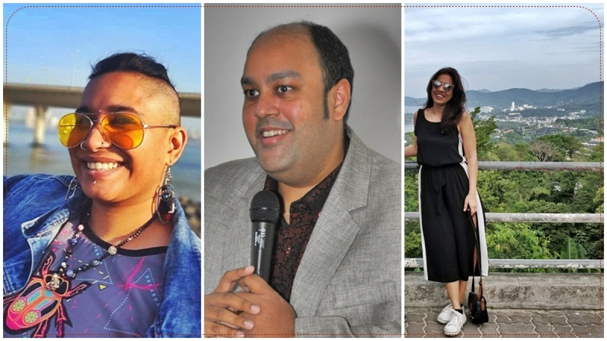 World Happiness Day 2019: We asked Mumbaikars what happiness is, here are their responses