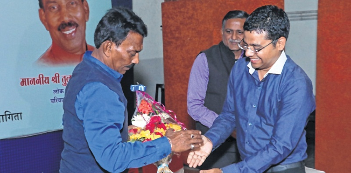 Indore: State plans to extend docs' retirement age