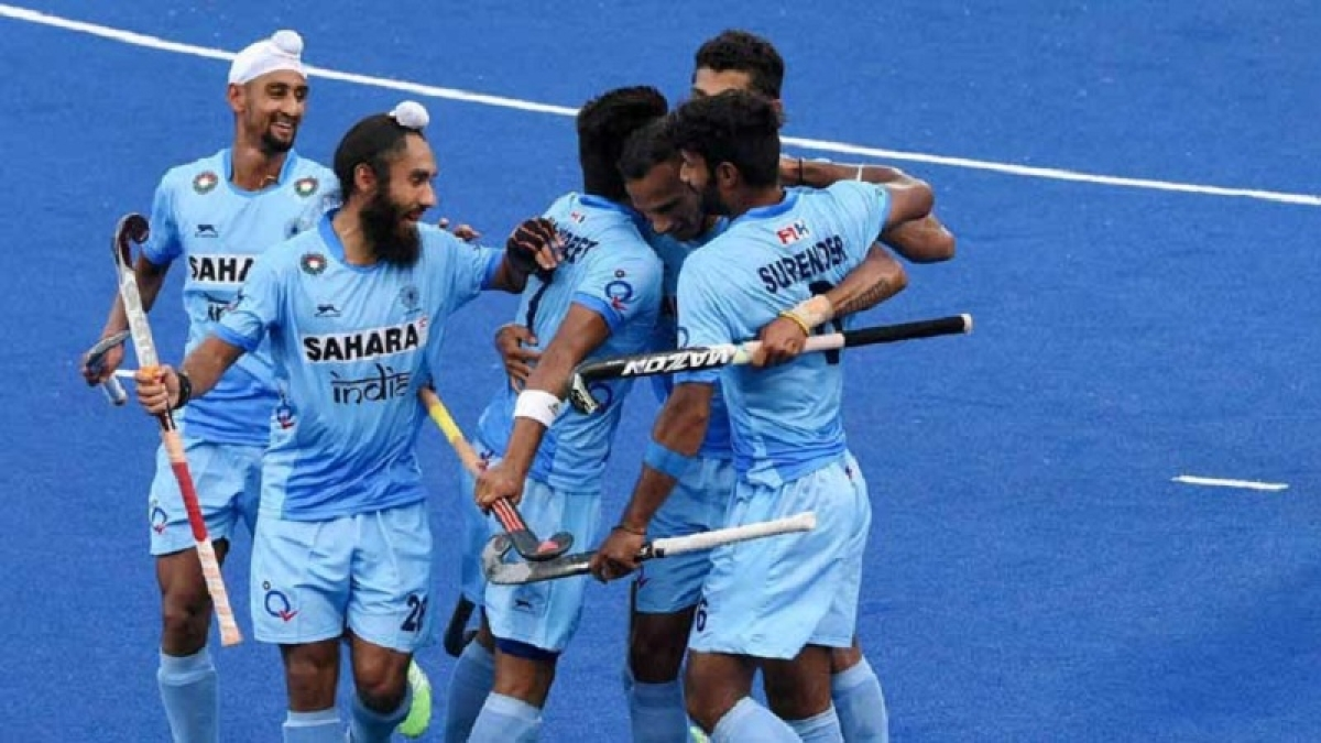 Sultan Azlan Shah: India to clash with Japan today