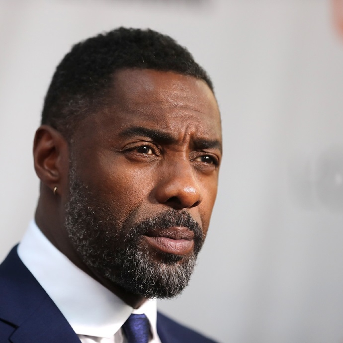 'Stay home people and be pragmatic': Idris Elba tests positive for coronavirus