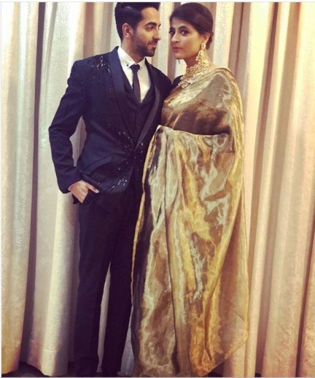 Hush Hush! Ayushmann Khurrana to Radhika Apte, 11 B-town celebs who kept their marriage a secret
