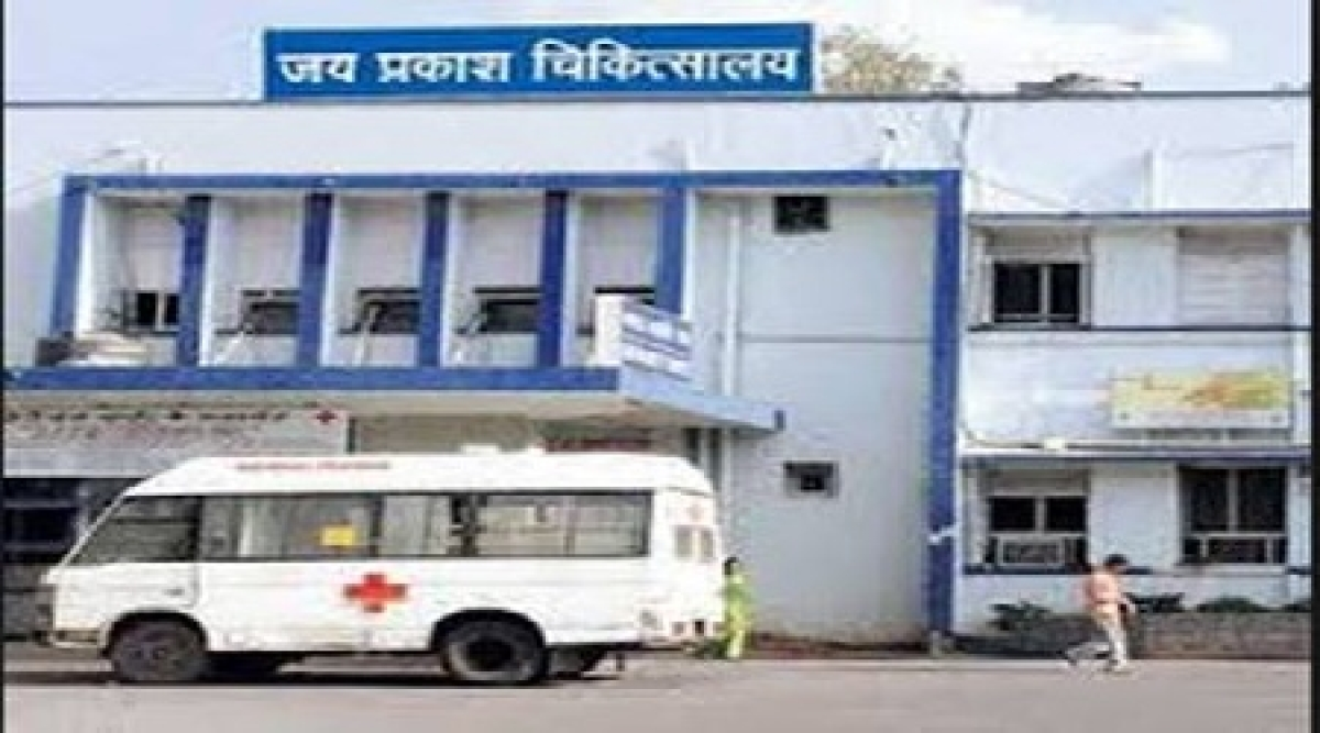 Bhopal: Kin create ruckus private hospital after woman's death