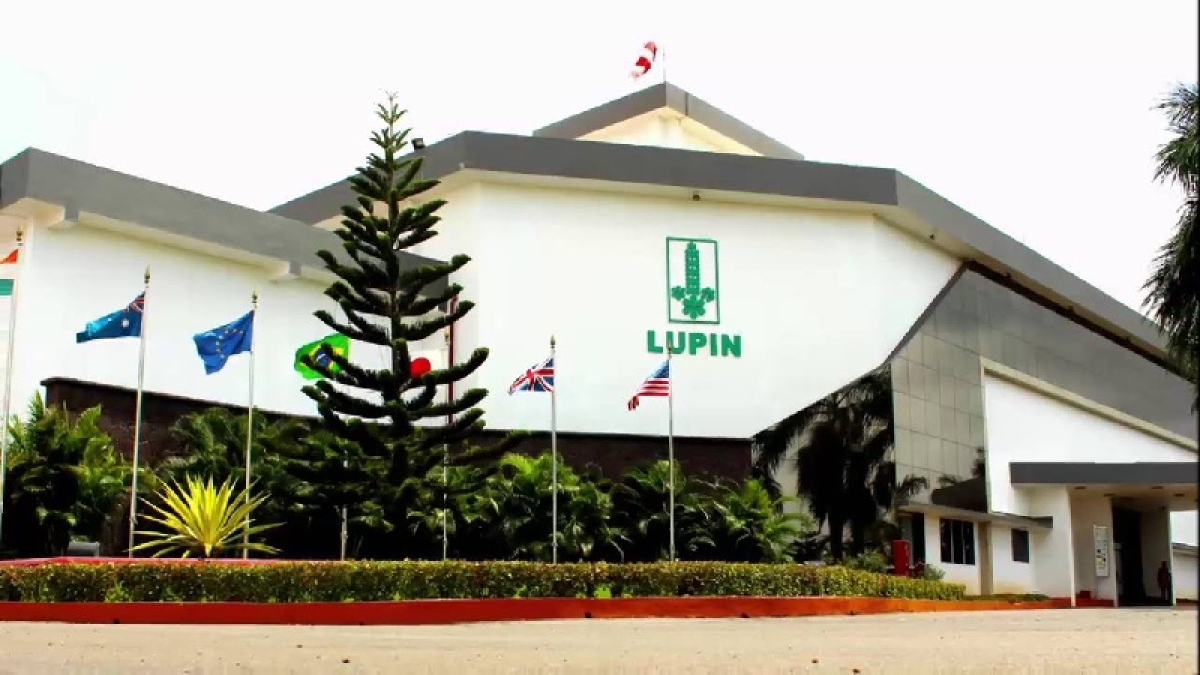 Results: Lupin reports 18% rise in Q4 profits at Rs 460 cr on sales growth