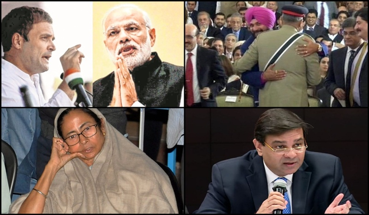 5 political controversies in last five years that led to nationwide uproar