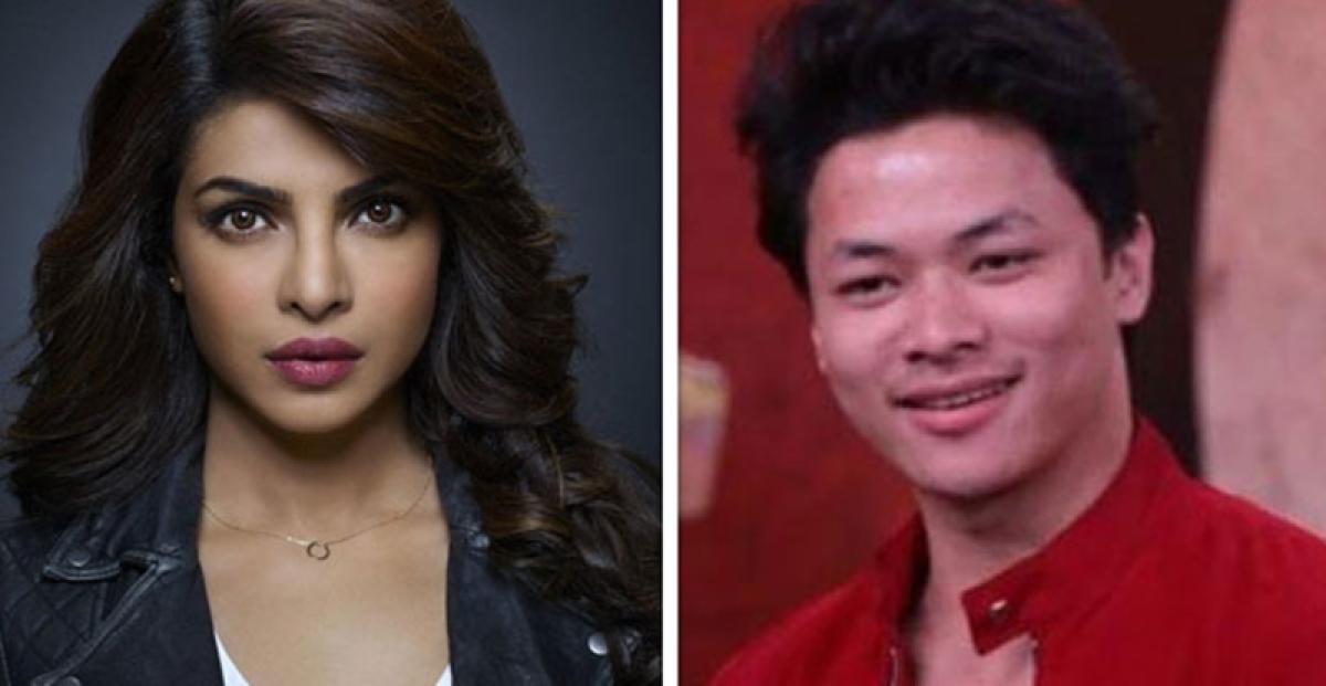 Here's why this Roadies contestant wants to 'slay' Priyanka Chopra