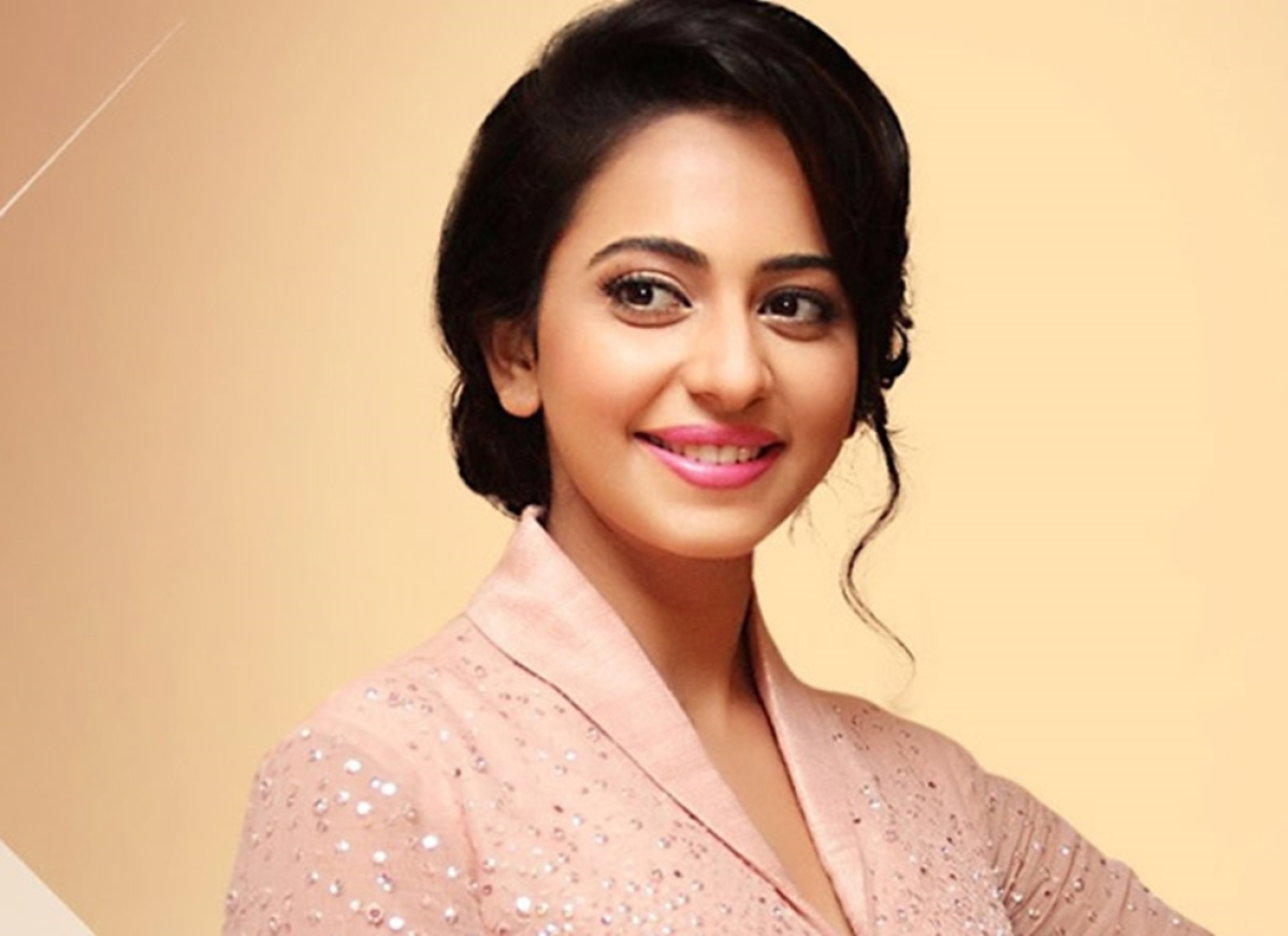 Rakul Preet Singh reveals that she loves Tollywood industry for this reason