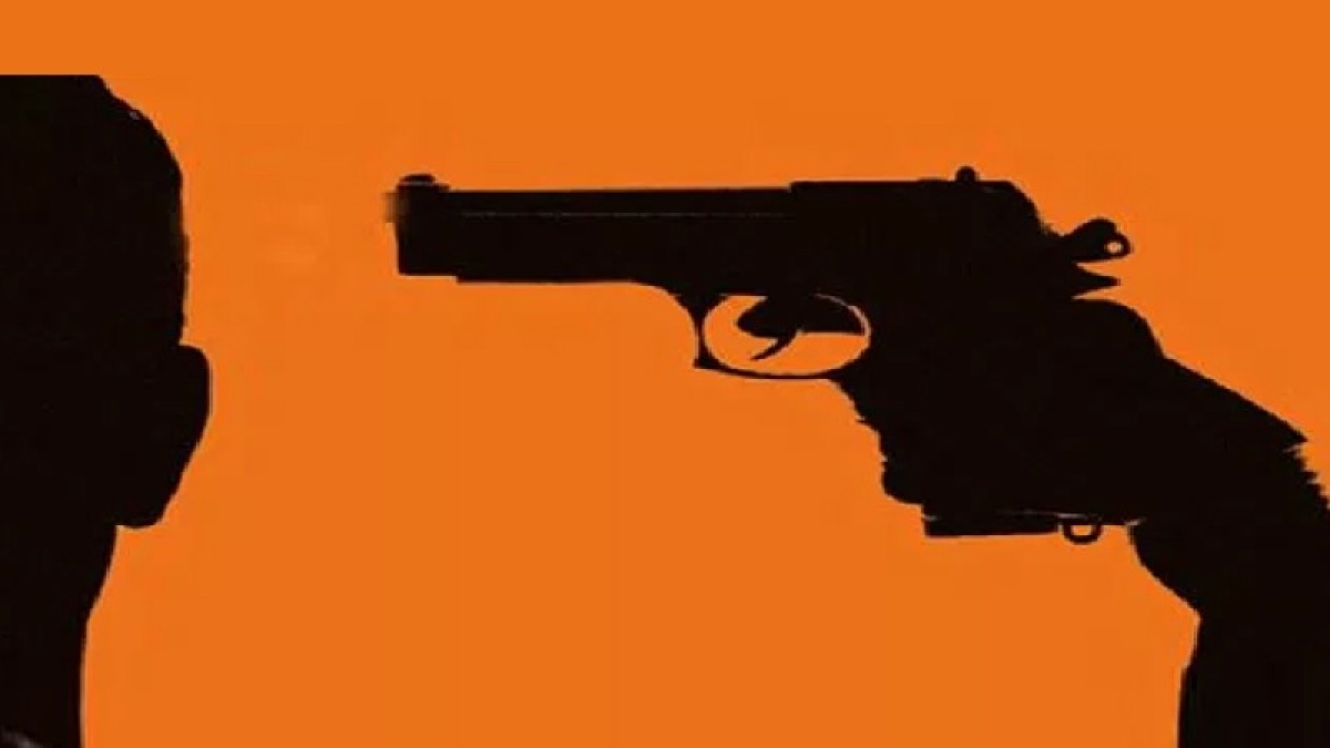 Bhopal: Coop bank guard shoots self with his rifle
