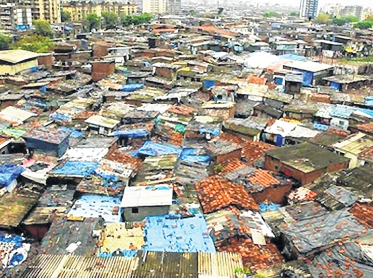 Dharavi Redevelopment Project: Eviction to be carried out by special police force
