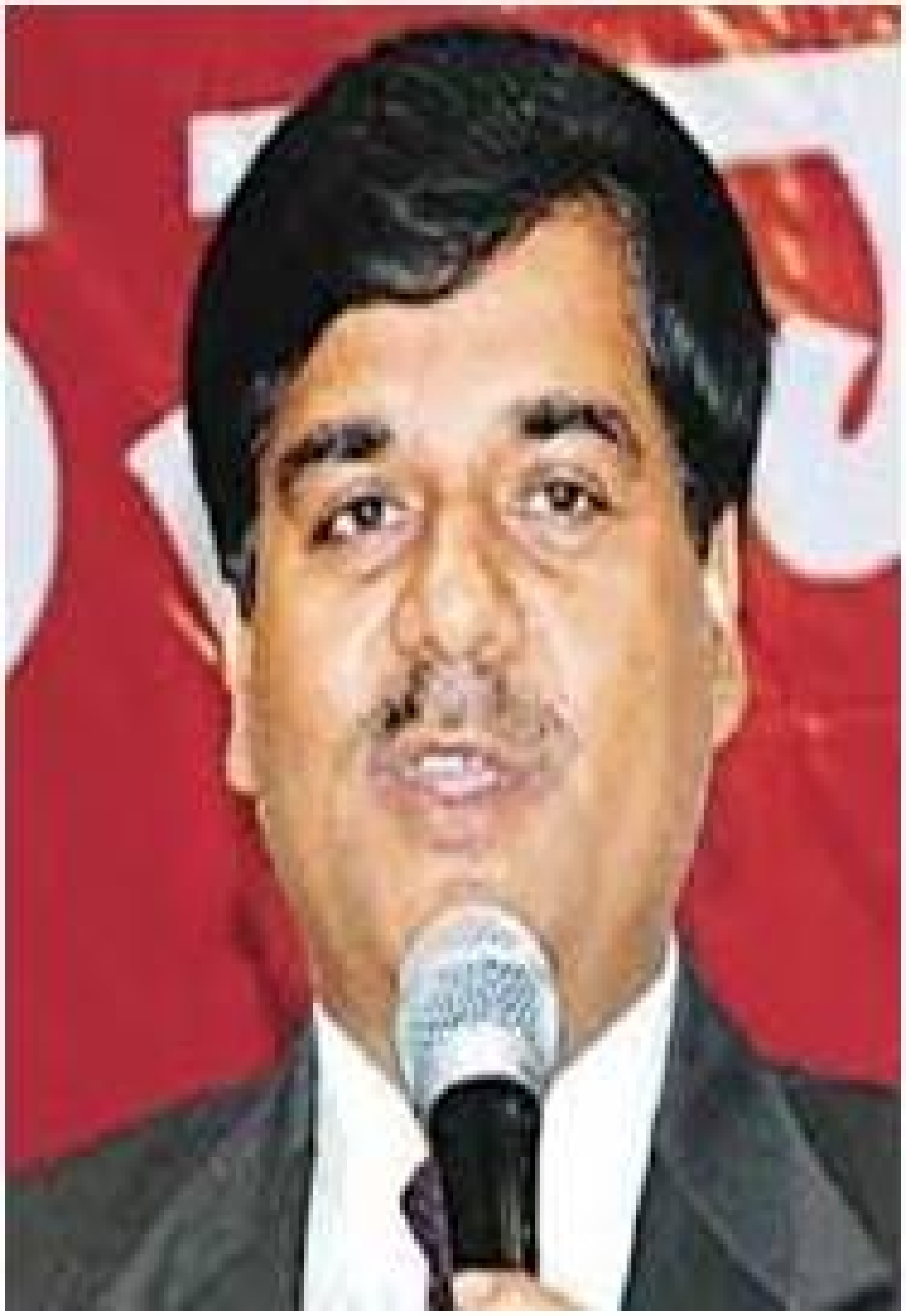 Bhopal: 'Controversy man' made AFRC chief; govt flayed